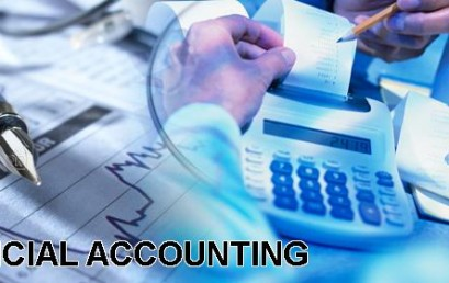 Financial Accounting and Its Deficiencies