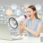 Social Media- Voice or Noise