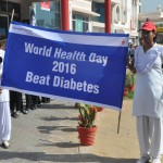 World Health Day Awareness Rally
