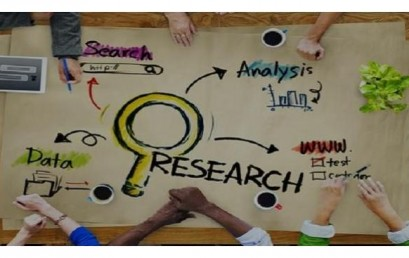 Describe about Research Methodology