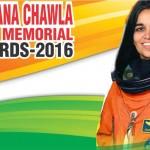 Kalpana Chawla Awards 2016