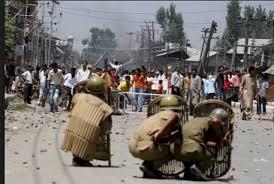 Agony of Kashmir and Baluchistan Population