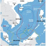 South China Conflicts: A Clack on International Floor