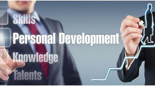 Personal Development (Pursuing Passions & Ambitions)