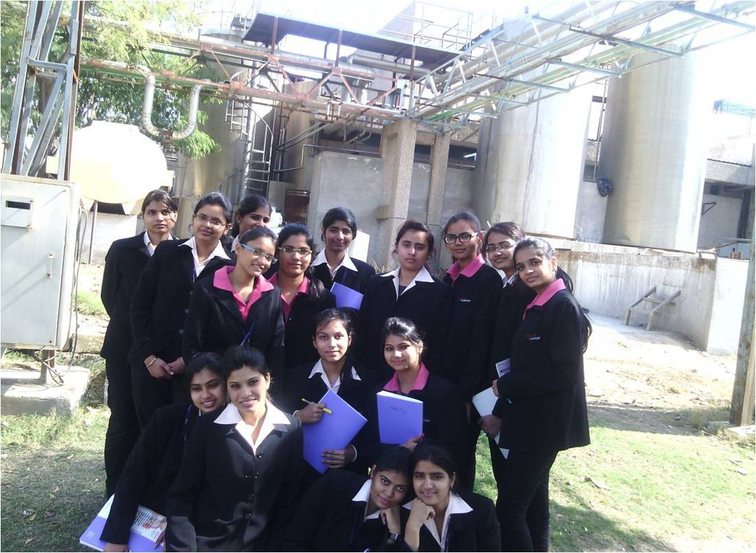 Biyani group of colleges outstanding