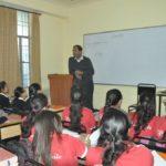 Seminar on GST by Mr. B.M Agarwal (2-March-2017)