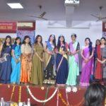 "Farewell Party ""MEERA: Prem Ratan Dhan Payo"" (25-28 Feb 2017)"