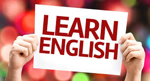 Practise English in the Summer vacation