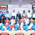 Kalpana Chawla Awards Function 2017