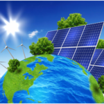 Solar Energy for better tomorrow