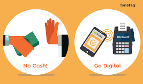Cashless economy and its impact on information technology