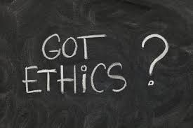 Which will come first: Ethics Management / Treasury Management?