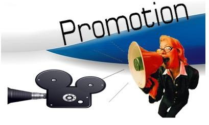 Promotional Advertising and its means