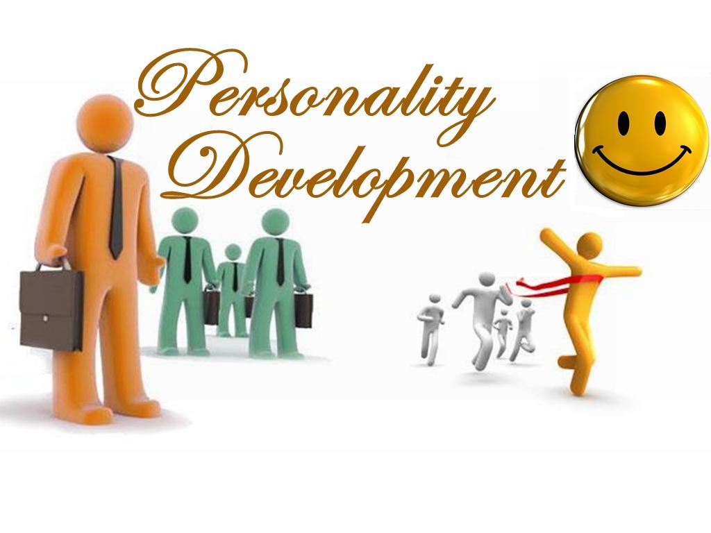 How to improve your personality?