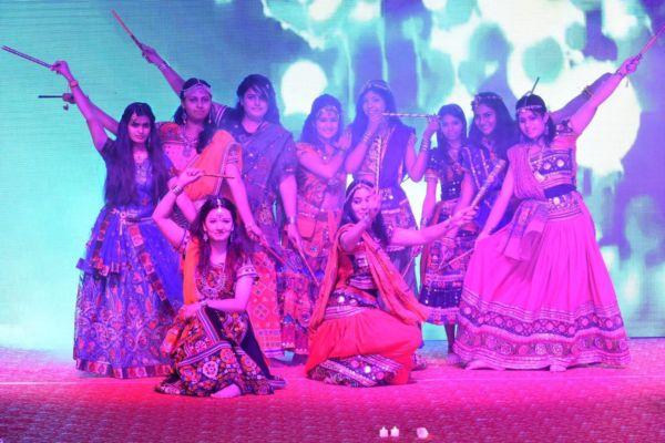 andiya Raas Celebration 2K18